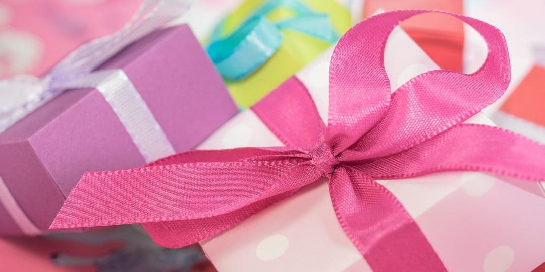 0d227142deb Personlig gave til hende (2019) - 100 perfekte gaveideer hun vil elske