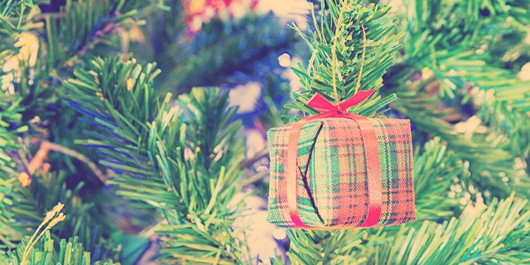 julegave til ham