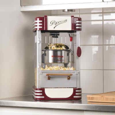 Køb den sjove popcornmaskine der ligner en biograf version