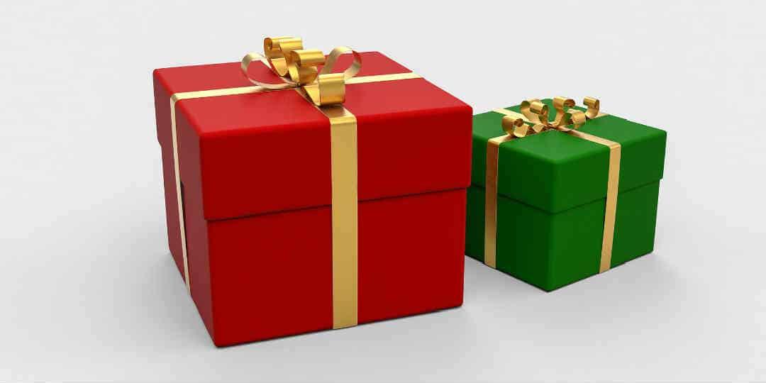 hvad skal du give ham i gave?