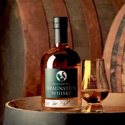 køb en sjov whiskysmagning i gave til mænd i alle aldre