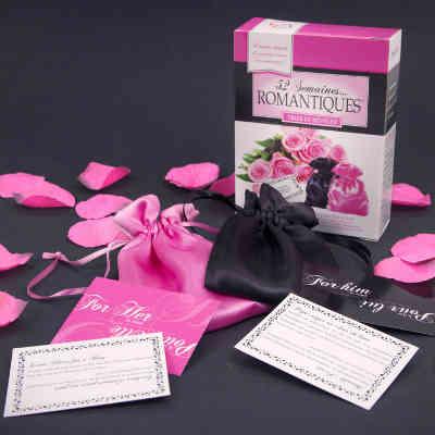 romantiske gaver til kæresten