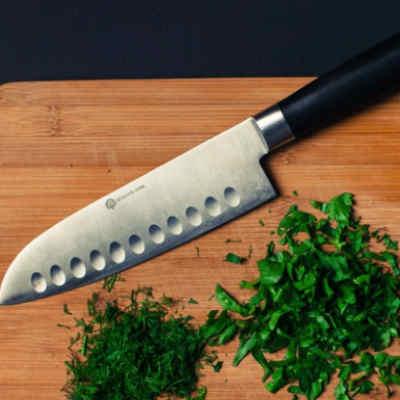 giv en kniv som gave til far fra børn