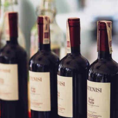 køb vin gave