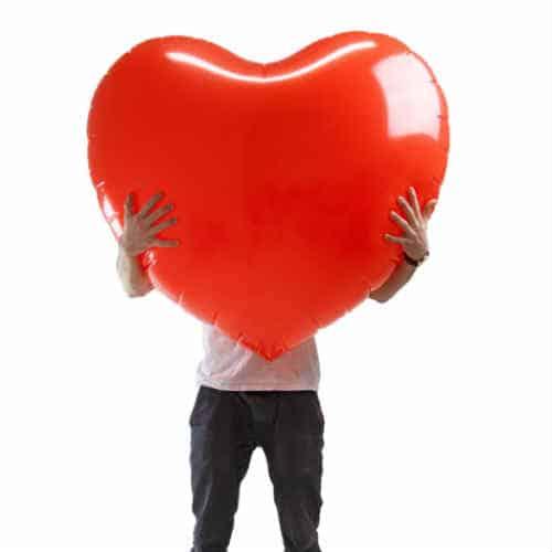 61f8d876569 Gave til kæresten - 49 ❤ ideer til gode kærestegaver i 2019