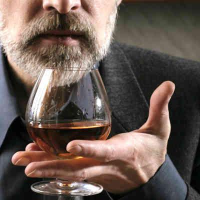 giv en lækker cognac oplevelsesgave