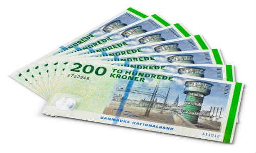 kend til reglerne angående gaveafgift ved pengegaver