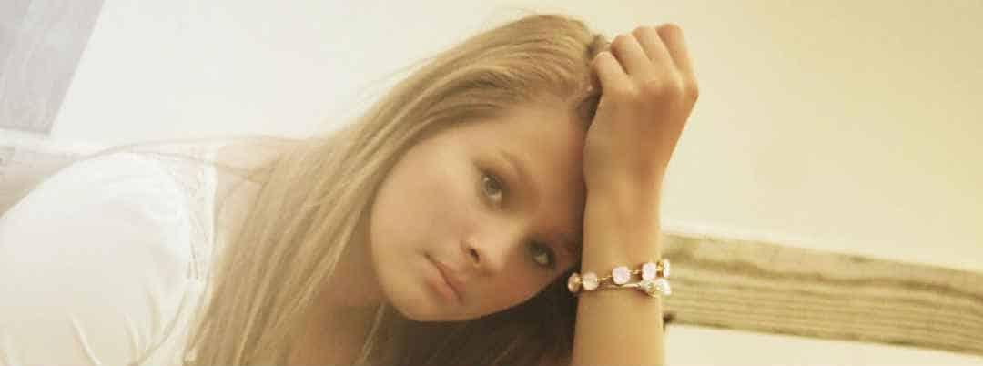 køb søde smykker i gave til teenagepiger