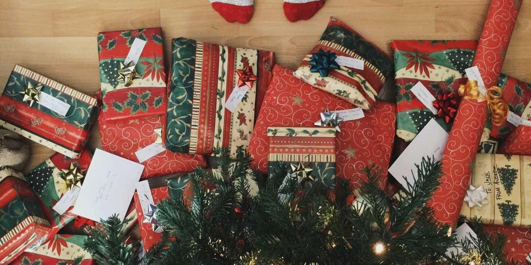 julegaveideer giver inspiration til de gode julegaver