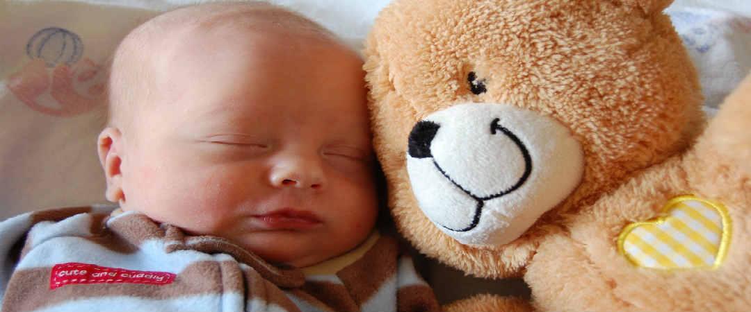 a7d1b1356ad Barselsgave 2019 » 33 gode ideer (der kan glæde) til baby, mor og far