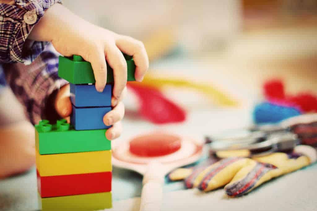 giv gode gaver til 1 årige drenge og piger