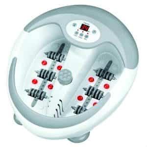 køb en lækker og eksklusiv fodmassage maskine i gave til kæresten