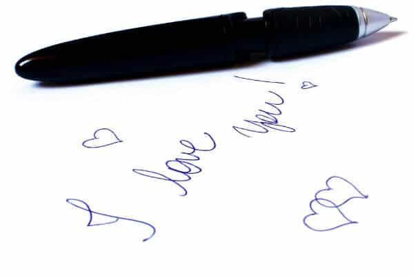 det rette budskab er nøglen til at finde kærestens gave