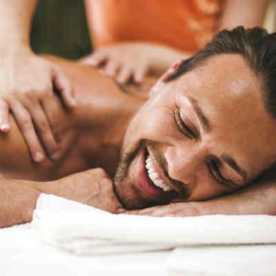 massage moden massage mand mand