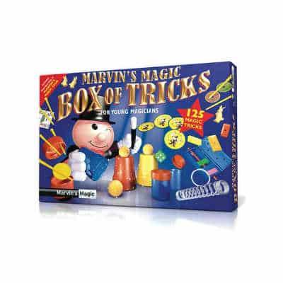 legetøj til børn 8 år