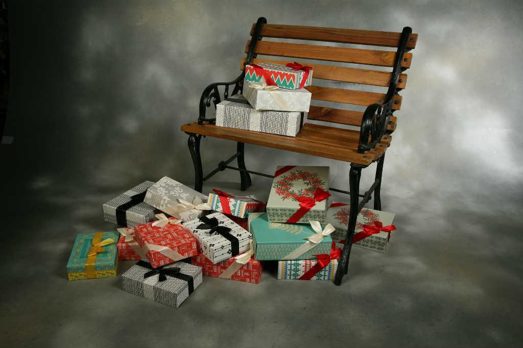 gaver til første juledag gratis dating sites som fling