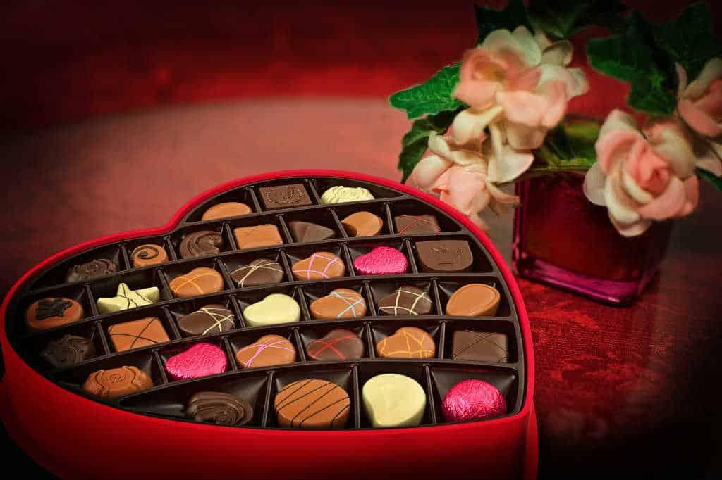 find de gode romantiske gaver til hende og ham
