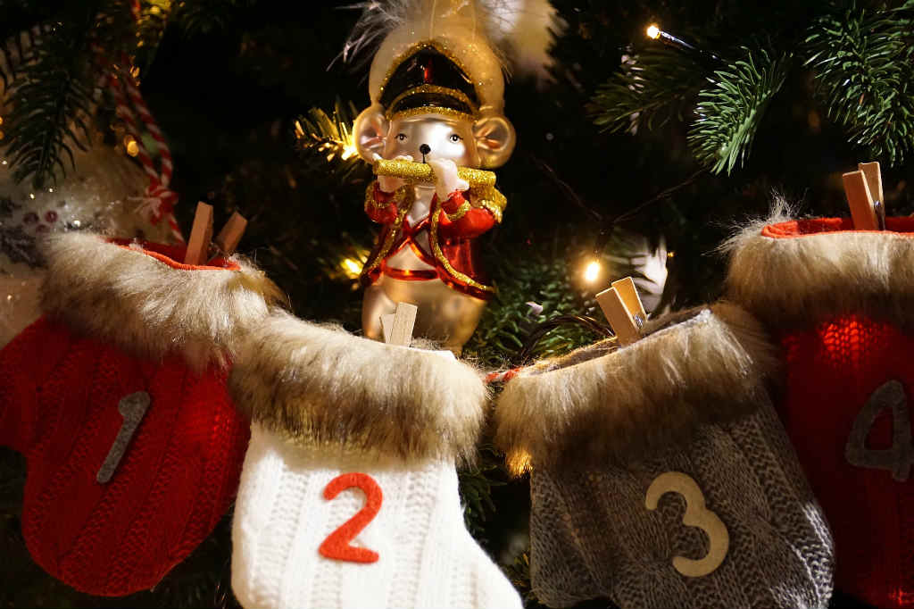 Køb en sjov Schleich julekalender til børn
