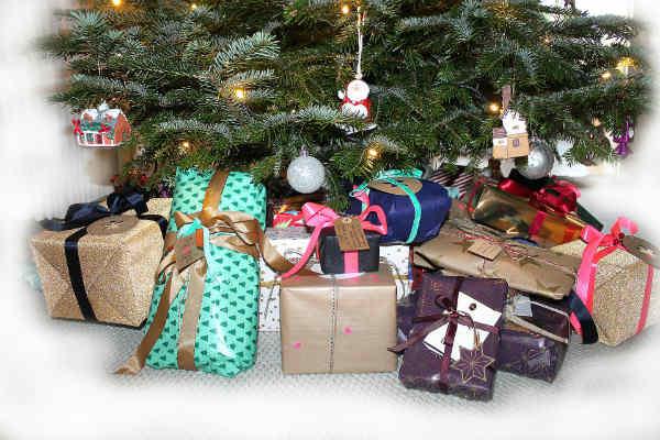 årets julegave til pigen kunne være legetøj
