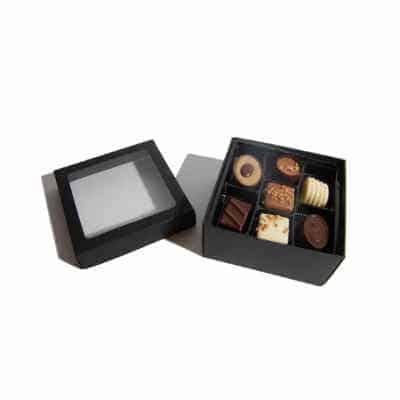 giv noget eksklusivt chokolade i adventsgave til dine forældre