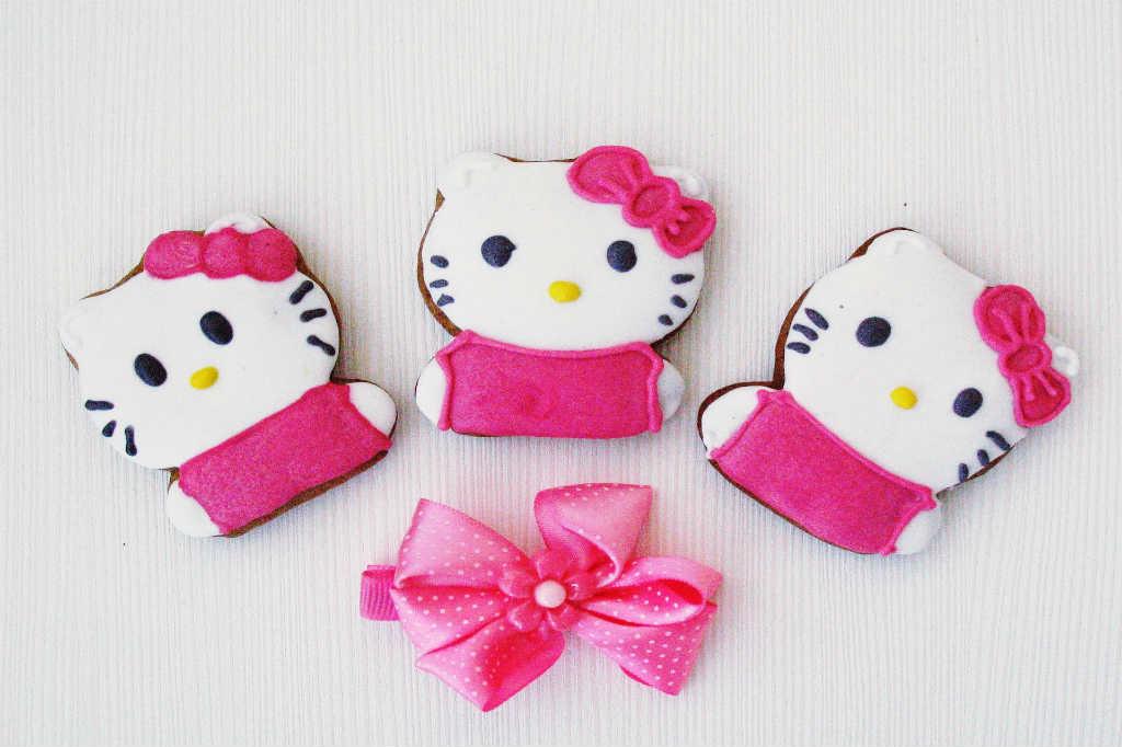 Hello Kitty julegaveideer til piger