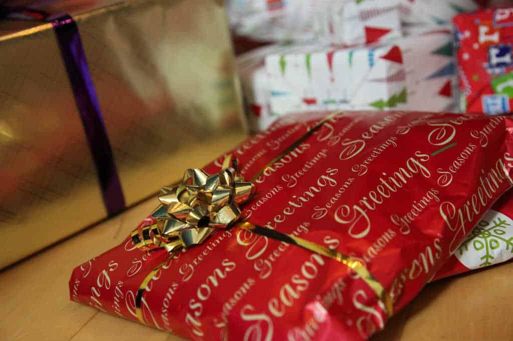 Hvad skal du give en dreng i julegave?