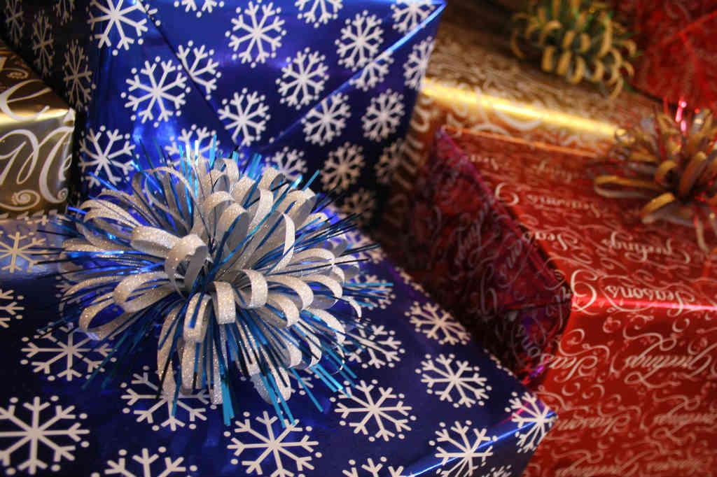 Hvad skal du give en pige i julegave?