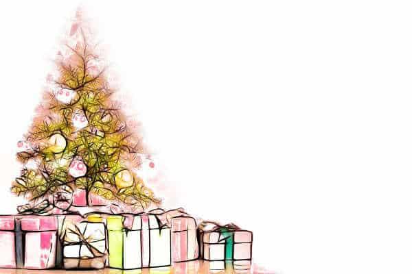 ved du ikke hvad du skal give pigen i julegave?