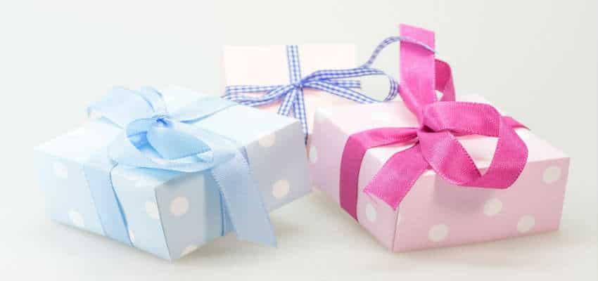 Hvad er den perfekte gave til hende?