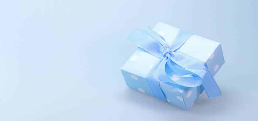 find den rigtige gaveide til kæresten ham