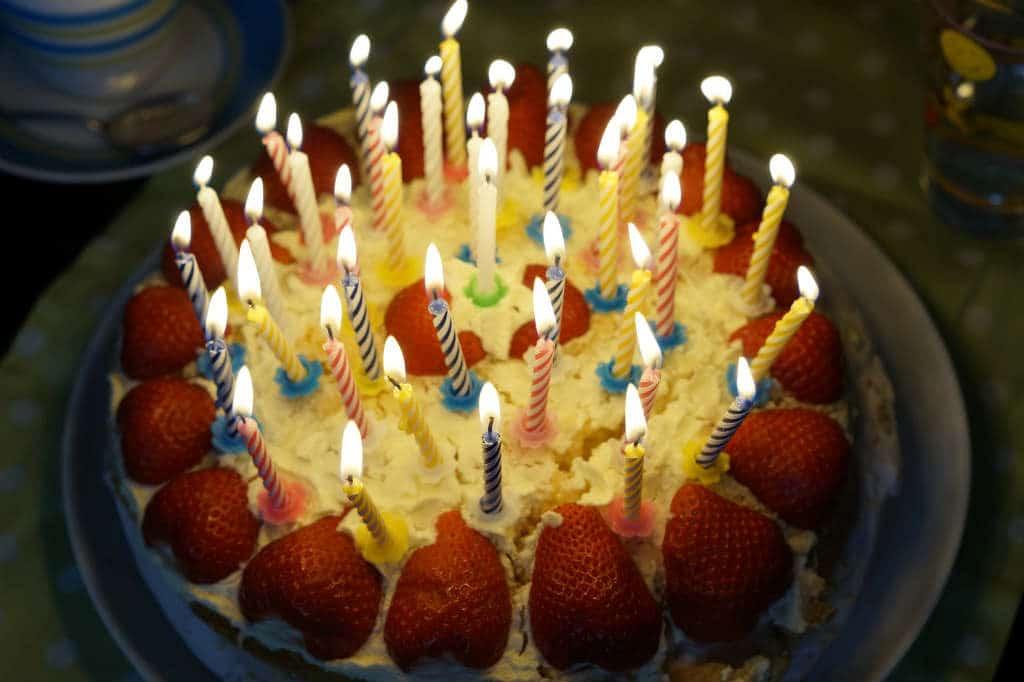 perfekt 40 års present Gave til 40 års fødselsdag i 2018 (Ideer og inspiration til ham  perfekt 40 års present