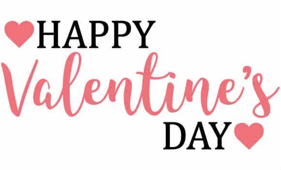valentines day gaver til hende