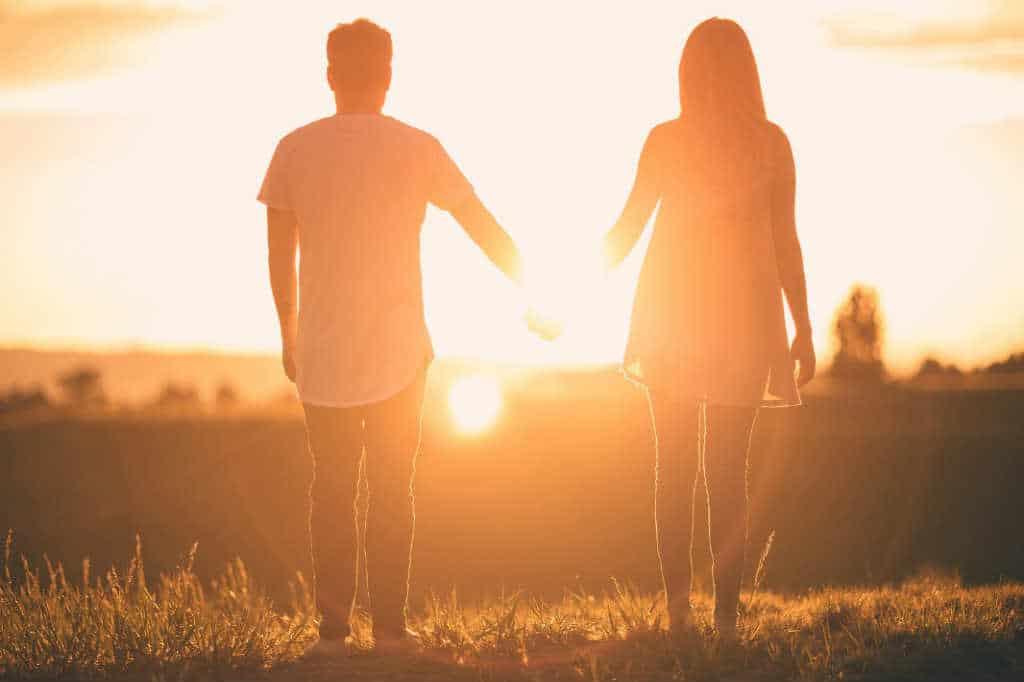 Hvor dyr må gaven være til kæresten?