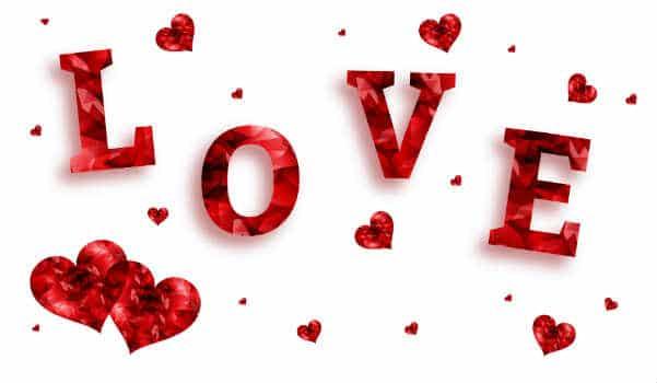 overrask kæresten med den eksklusive valentinsdags gave