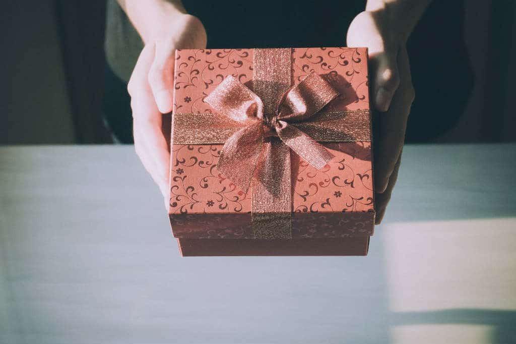 Konfirmation, hvad skal jeg give i gave?