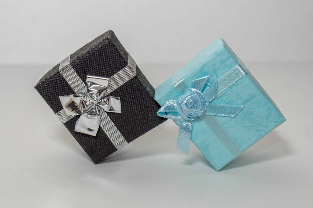 gaveideer til par