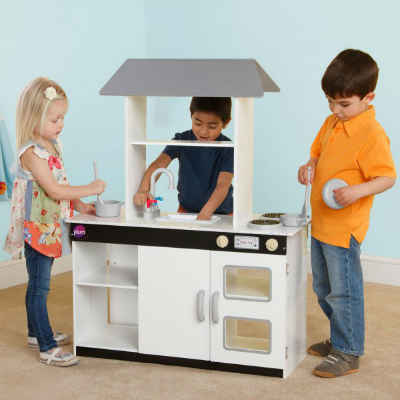 Moderne Legekøkken til børn (2019) → Sjove & lærerige modeller (børn XW-87