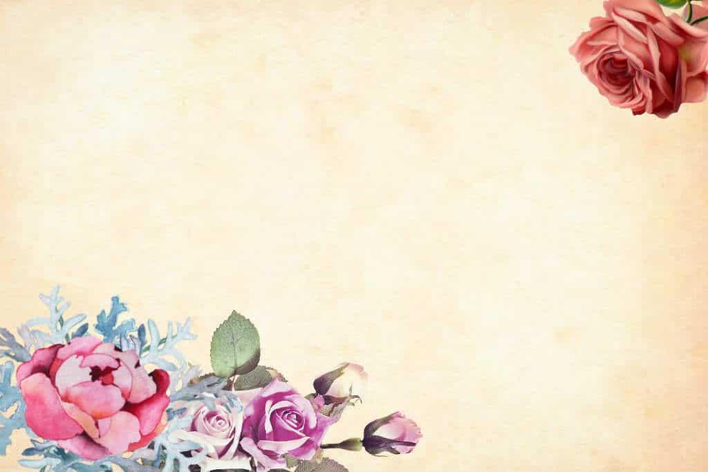 Har du husket at købe blomster til mor?