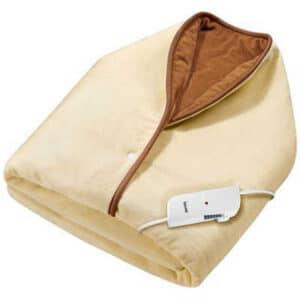 Køb bedst i test varmetæppe til overkrop