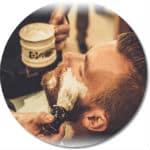 Udstyr til Barbering