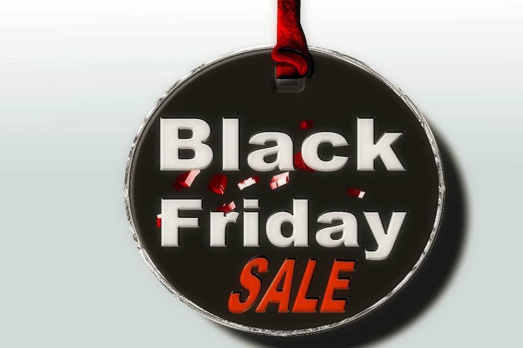 black friday tilbud legetøj