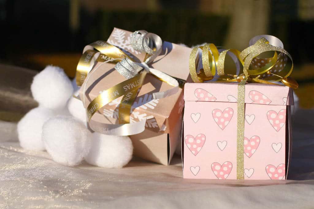 Køb gavesæt til mænd og kvinder