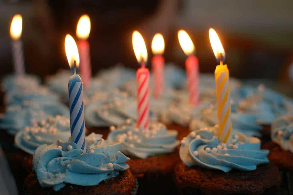 find underholdning børnefødselsdag