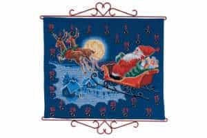 Køb en Permin julekalender til de 24 pakker