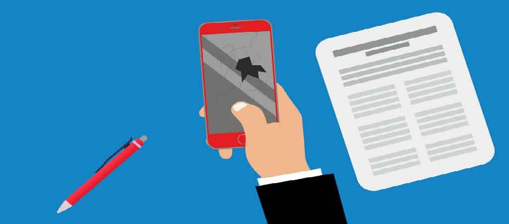 b7c871362d2 Gadgets til telefonen – 6 gaveideer der kan tage kegler i 2019