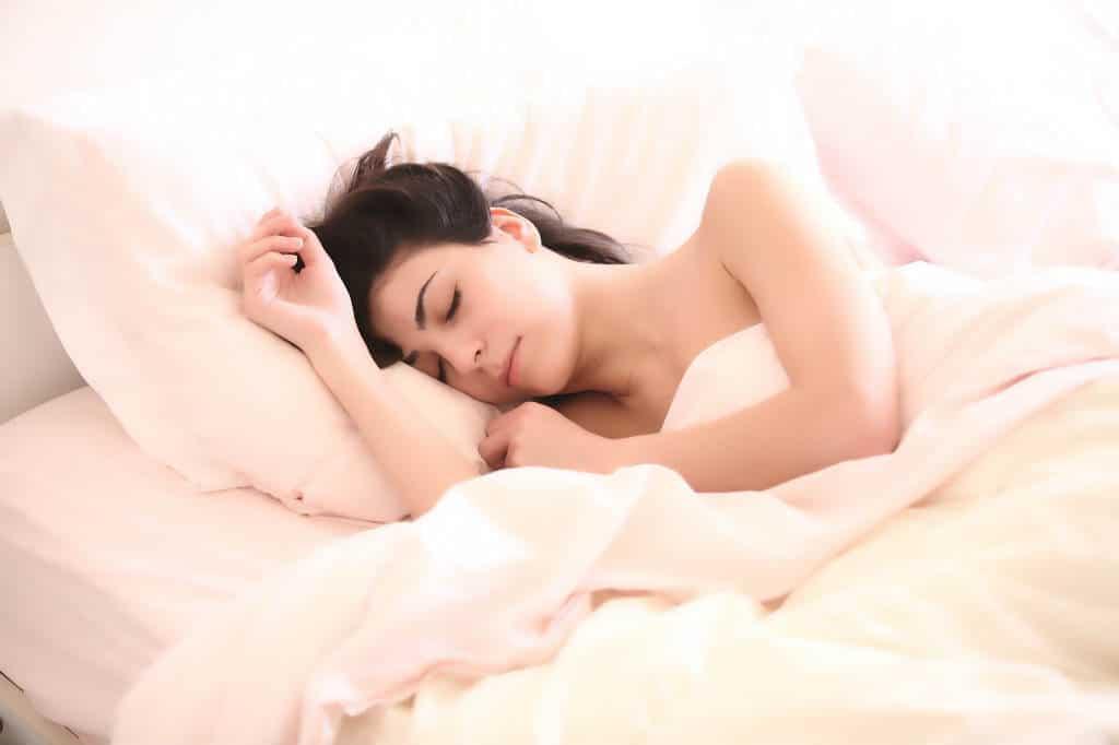 køb en seng i gave til kvinden der har alt