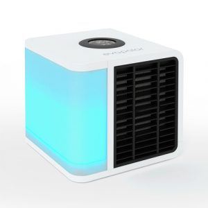 Evapolar evaLight White - luftkøleren, der kan blive din bedste sommer-ven