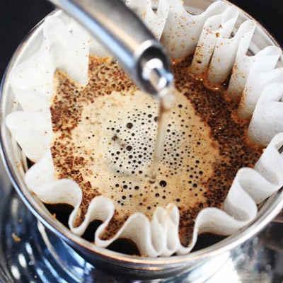 Giv et kaffekursus på Frederiksberg