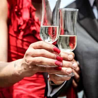 Giv en romantisk middag i gave til kæresten
