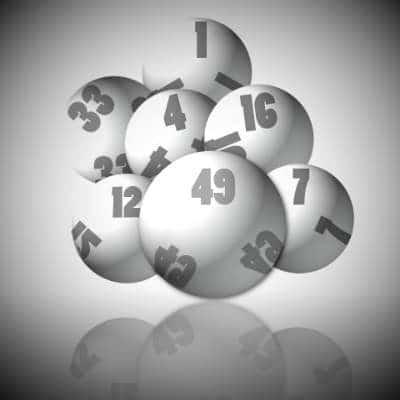 køb en lotto kupon som gave til risalamande